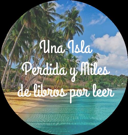 Una isla perdida y miles de libros por leer