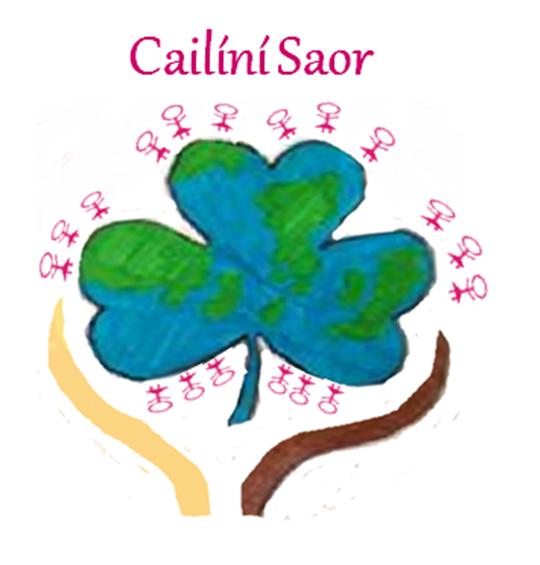 Cailíní Saor.