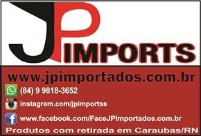 JP Imports - Produtos com retirada em Caraúbas/RN