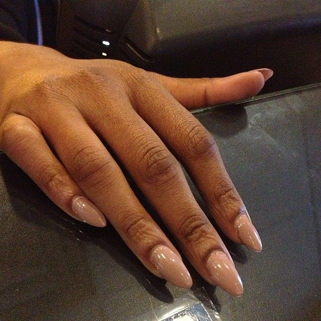 Currently on my nails is this shade from Avon called