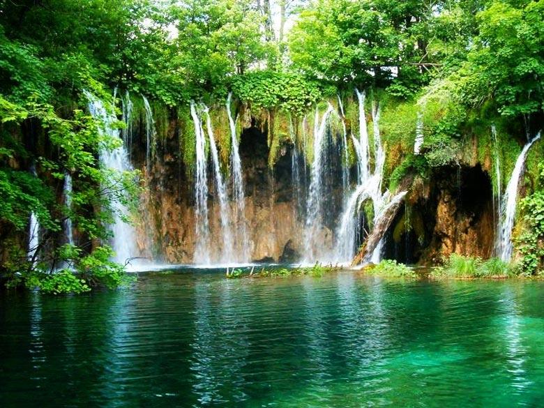 most beautiful waterfalls in the world new stylish wallpaper