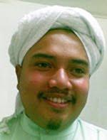 08 Februari 2016 - Kuliah Maghrib