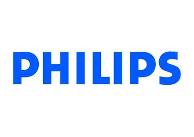 Logo Handphone Philips