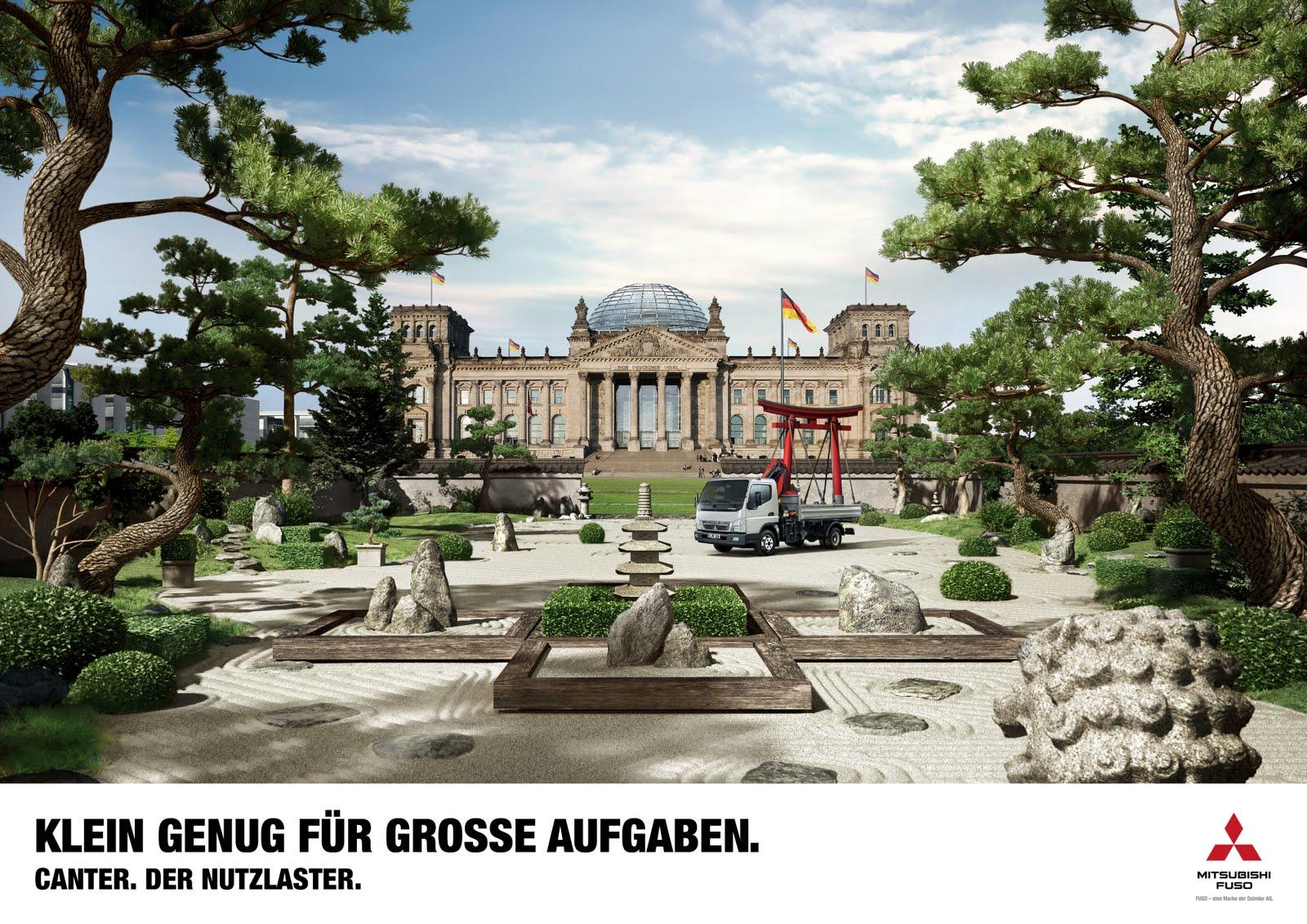 3d Ohnrich Canter Zen Garten