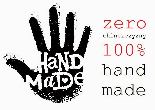 100 % Handmade