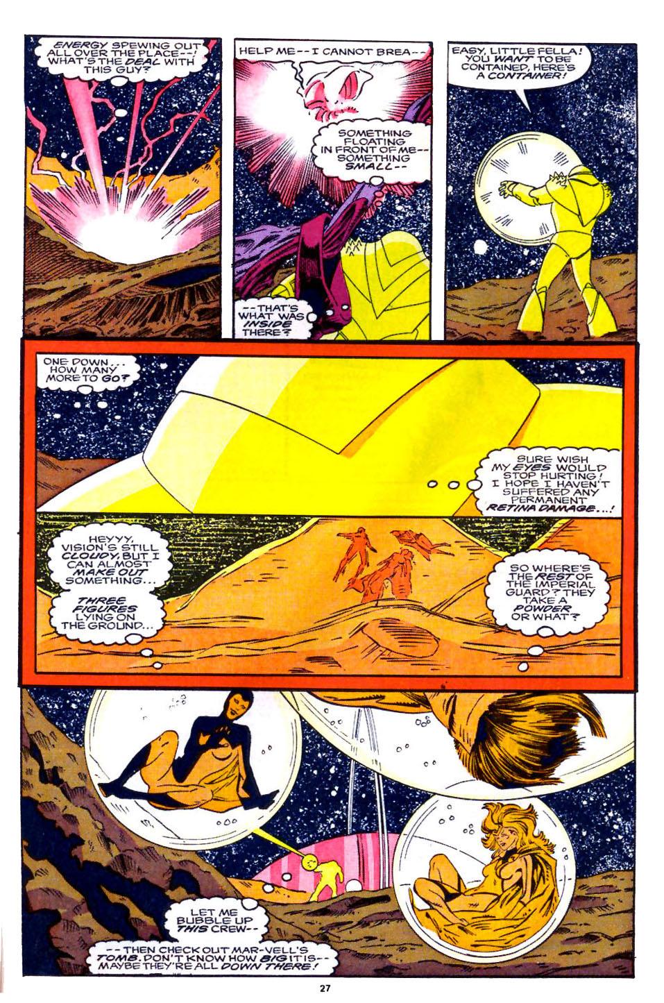Captain America (1968) Issue #398c #333 - English 21