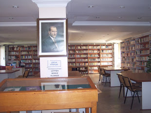 İstanbul Büyükşehir Belediyesi Güngören Halk ve Çocuk Kütüphanesi Web Katalog Tarama Sayfası