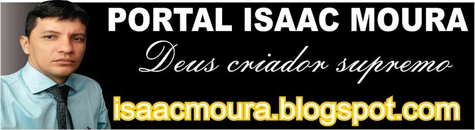 PORTAL ISAAC MOURA