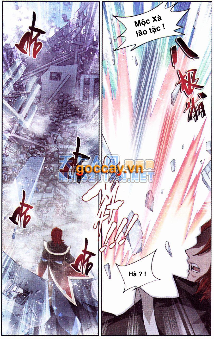 Đấu Phá Thương Khung chap 32 page 6 - IZTruyenTranh.com