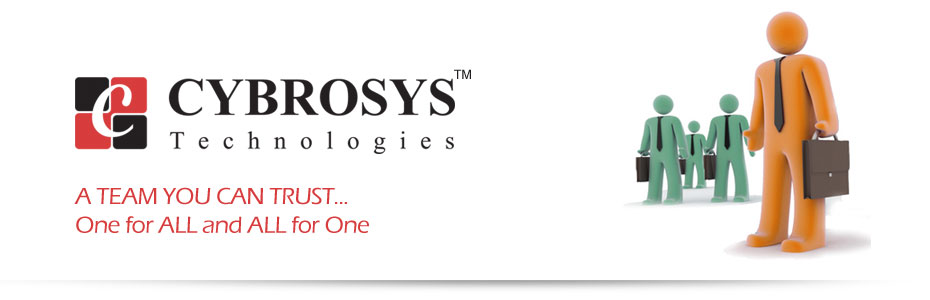 Cybrosys Technologies