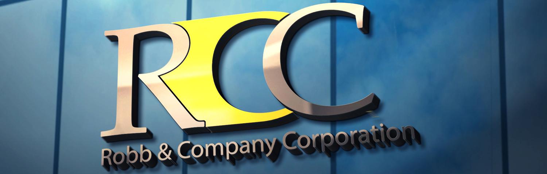 ROBB AND COMPANY CORPORATION (RCC)