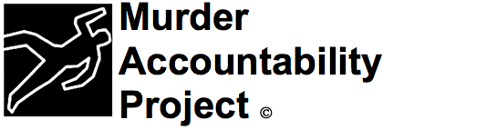 Murder Accountability Project