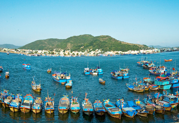 Vũng Tàu Beach - Vietnam