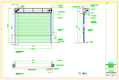 Cara Membuat Dan Mengatur Kepala Gambar Pada AutoCAD
