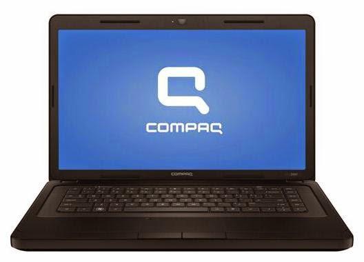 compaq presario cQ57 Driver Download