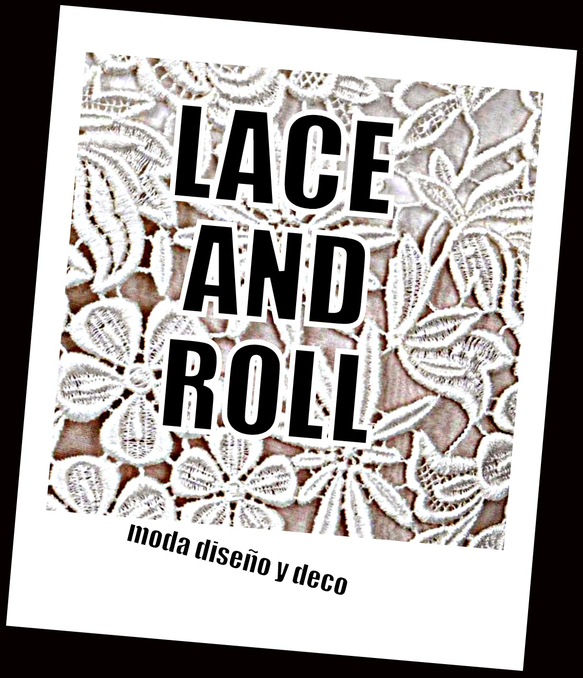 #laceandroll