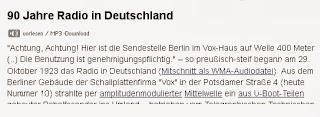 http://www.heise.de/newsticker/meldung/90-Jahre-Radio-in-Deutschland-2035291.html