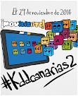 #kddcanarias2
