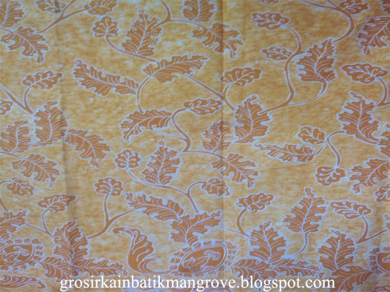grosir kain batik tulis asli harga murah Surabaya
