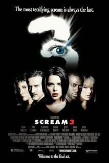 Watch Scream 3 (2000) movie free online