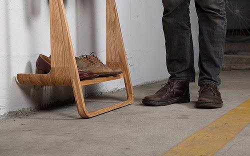 The Leaning Loop by Jason van der Burg
