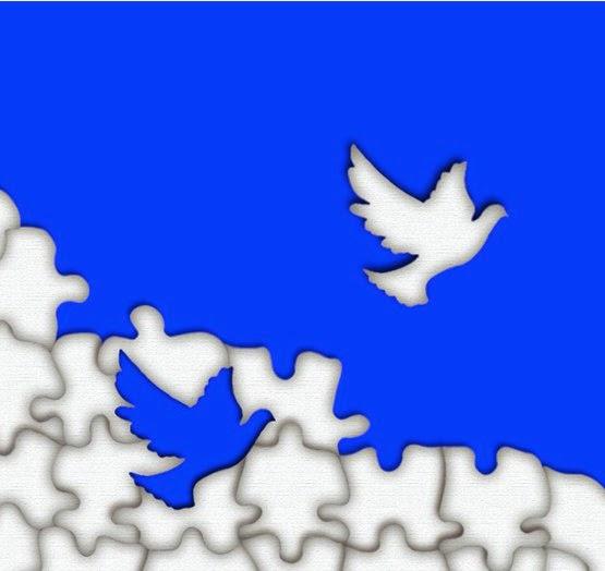 Bir de, Kuşlar var, Hakim bey.. Herşeyin başı onlar..Onlar Özgürlüğü Koyuyor İnsanların Kafasına..