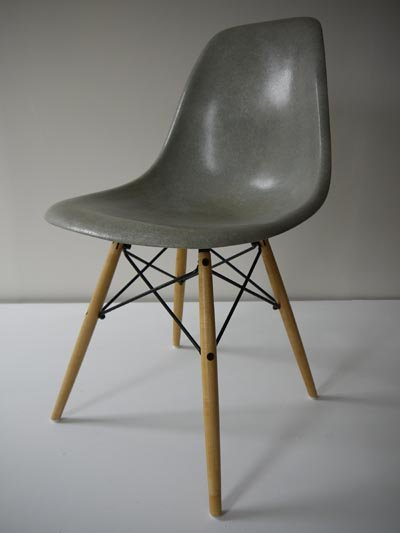 Modern Classic Industrial Chairs