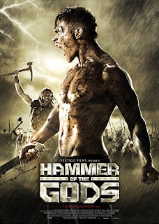 Watch Hammer of the Gods (2013) movie free online