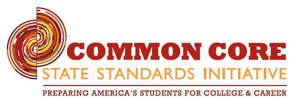 logo for common core