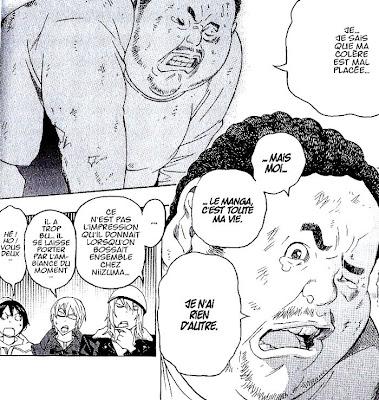 Bakuman 15 - M Nakai craque lui aussi
