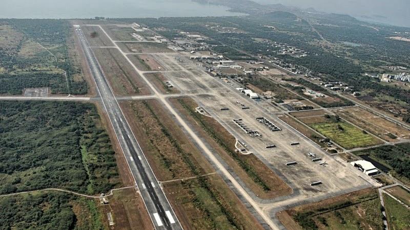 U-Tapao Airport