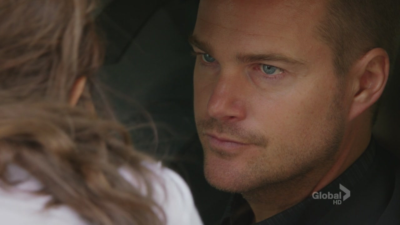 will shock viewers as much as it does Callen