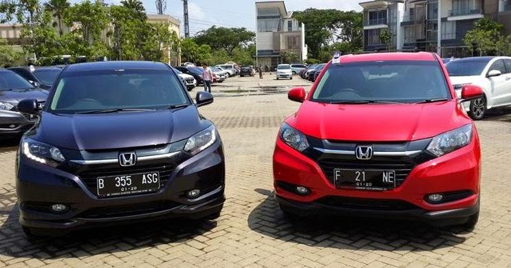 spesifikasi harga kelebihan mobil honda hrv cash baru di indonesia seribu mobil baru bekas. Black Bedroom Furniture Sets. Home Design Ideas