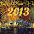 New Year's Eve in Sydney: Celebration of New Year 2013 in Sydney