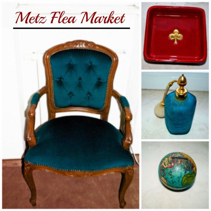 Metz Flea Market