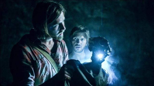 Hình ảnh phim Huyền thoại quái vật Ragnarok (Bí ẩn tàu Oseberg)