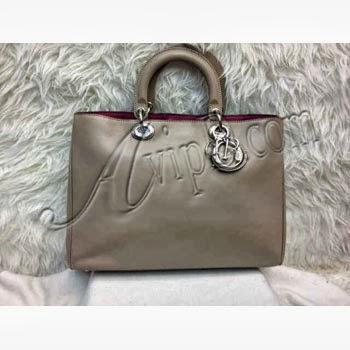 http://Platinum.AvipD.com: DIORISSIMO by Christian Dior Bag