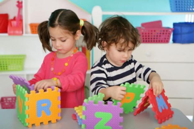 El juego, mecanismo primordial para el aprendizaje infantil