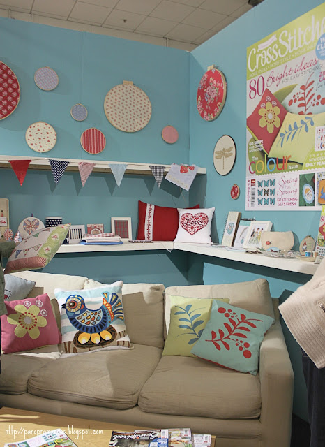 Fia Spring Craft Show
