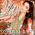 Vip Classic Suiting Eid Collection 2014 By Soban Arts