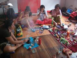 VIII Encuentro de Mujeres RamatCuraj: La Evolucion de la Conciencia