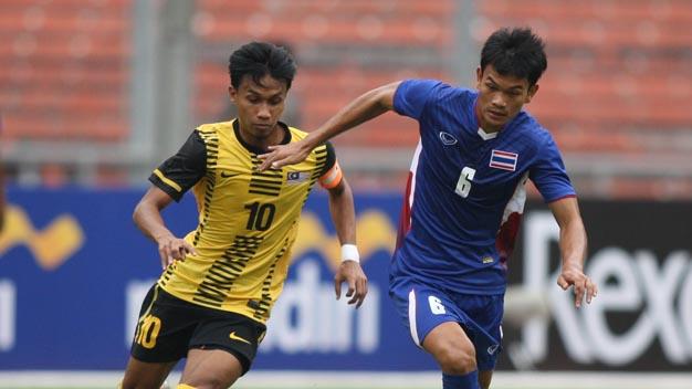 Kèo thơm chính xác U23 Thái Lan vs U23 Malaysia