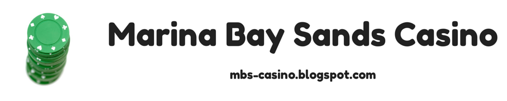 Marina Bay Sands Casino - Singapore