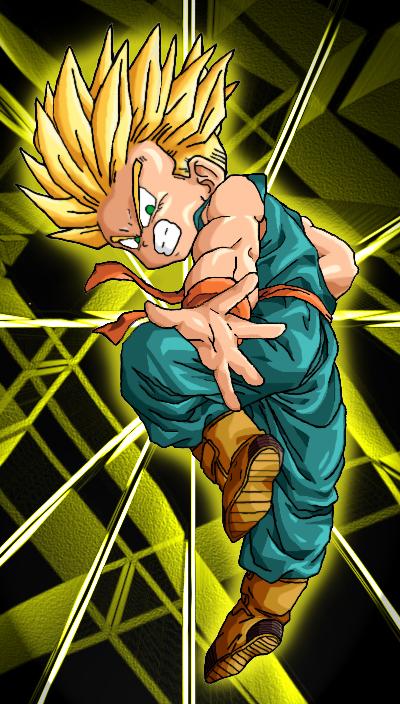 Goku  Wikipedia