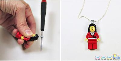Đồ Chơi Lego 11