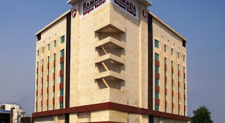 4 star hotels in Gurgaon