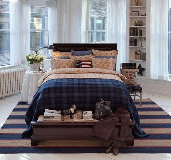 Preparados para el frio - Lexington ropa de cama ...
