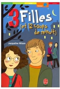 Les livres de marie trois filles et douze coups de minuit - Les 12 coups de minuits bande annonce ...