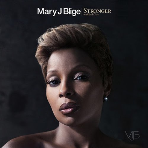 mary j blige stronger with each tear. Mary J Blige News: Kevin