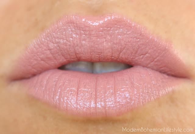 Red Apple Lipstick New York